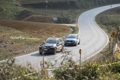Thử nghiệm chế độ xe tự lái trên Volvo XC90