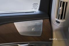 Trải nghiệm hệ thống loa Bowers & Wilkins trên SUV hạng sang Volvo XC90