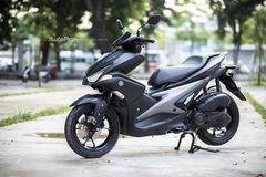 Yamaha NVX 155cc 2017 - Kẻ độc hành trong phân khúc xe tay ga casino o viet nam phổ thông