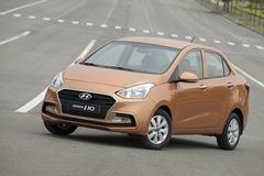 Hyundai Grand i10 hạ giá xuống 315 triệu đồng