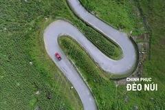 Chevrolet chia sẻ kinh nghiệm off-road: Kĩ năng chinh phục đèo núi (kì 2)