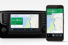 Android Auto kết nối điện thoại với ô tô như thế nào?
