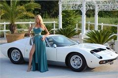"""Lamborghini Miura 48 """"tuổi"""" đang tìm chủ mới với giá 81,8 tỷ Đồng"""