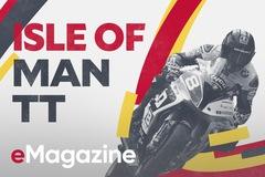 """Isle of Man TT Cuộc đua của những """"gã điên"""" thách thức thần chết"""