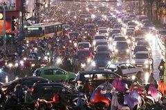 Hàng vạn người tham gia giao thông đang gây họa lẫn nhau bằng thói quen tưởng chừng vô hại nhưng cực kỳ nguy hiểm này!