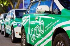 TP Hồ Chí Minh đề xuất quản lý Grab, Uber như taxi
