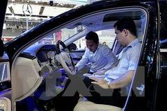 'Giấc mơ' mua xe ô tô giá rẻ của người tiêu dùng gần như đã khép lại