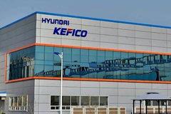 Nhà máy linh kiện ô tô tại Hải Dương là dự án có vốn lớn nhất rót vào Việt Nam đầu năm
