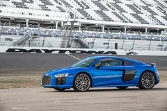 Audi sẽ khai tử dòng R8