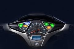 Đột phá Smart Key trên dòng xe Honda Air Blade 2018