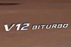 Mercedes-AMG gửi lời chào tạm biệt động cơ V12: Cái kết của kỷ nguyên vàng