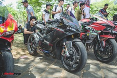 """Ducati 1299 Panigale S độ """"khủng"""" của dân chơi Sài Gòn"""