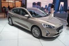 Đây là cách Ford lắp ráp Focus 2019 tại nhà máy hiệu quả nhất thế giới