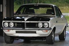 10 dòng xe Chevrolet hiếm người biết tới
