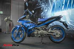 Chi tiết Yamaha Exciter 150 vừa ra mắt với nhiều nâng cấp