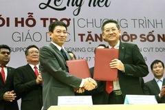 Nissan Việt Nam khởi động chương trình Hỗ trợ giáo dục cho cơ sở đào tạo chuyên ngành ô tô
