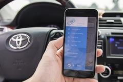 """Sử dụng iParking để không lo bị """"chặt chém"""" giá gửi xe ngày Tết"""