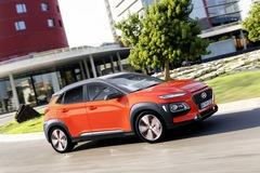 Hyundai Kona sắp về Việt Nam, cạnh tranh Ford EcoSport