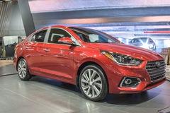 Hyundai Accent và Santa Fe thế hệ mới ra mắt Việt Nam trong năm nay
