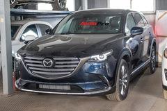 Mazda CX-9 vẫn âm thầm được bán tại Việt Nam, giá 2,15 tỷ đồng