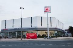 Honda khai trương đại lý 5S mới tại Hà Tĩnh