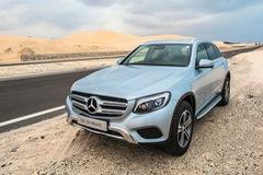 Tăng giá mạnh, Mercedes-Benz GLC vẫn hút khách phổ thông tại Việt Nam