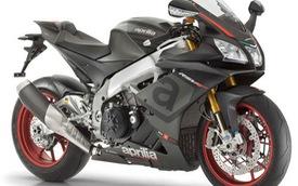 Aprilia RSV4 RR 2015 – Đối thủ của Yamaha R1 và Kawasaki Ninja H2