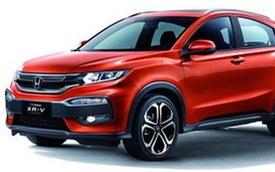 Xe giá rẻ Honda XR-V chính thức ra mắt