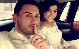 Đám cưới sang chảnh của chàng triệu phú 29 tuổi
