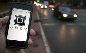 Kiến nghị tạm ngừng hoạt động của taxi Uber và Grab
