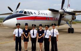 Vì sao Air Koryo của Triều Tiên bị bình chọn là hãng hàng không tệ nhất thế giới?