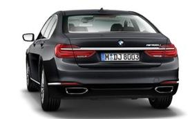 BMW M760Li được xác nhận, dự kiến có giá hơn 150.000 USD