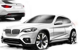 """SUV hạng sang cỡ nhỏ BMW X2 được """"bật đèn xanh"""""""