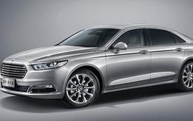 Ford Taurus 2016 - Xe sedan cao cấp cho doanh nhân