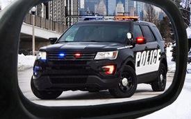 """10 điều nên làm khi bị cảnh sát giao thông """"sờ gáy"""""""