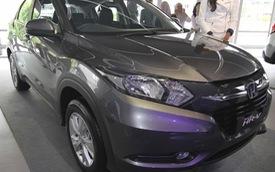 """Người mua phải chờ ít nhất 6 tháng để nhận xe """"hot"""" Honda HR-V"""