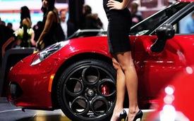 Người mẫu xe kiếm bộn tiền nhờ thu thập phản hồi khách hàng