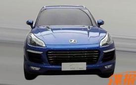 """Porsche kiện công ty Trung Quốc vì tội """"nhái"""" Macan"""