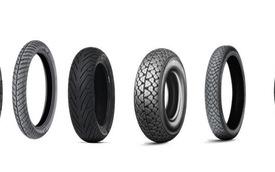 Bạn biết gì về lốp xe hai bánh