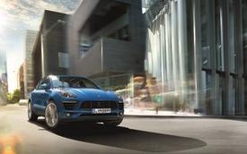 Porsche thu hồi gần 60 ngàn xe Macan S và Turbo, Việt Nam chưa có thông tin chính thức
