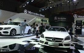 Thuế nhập khẩu 0%: Đừng mong giá xe hơi giảm