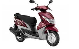 Yamaha tung ra ba xe ga mới, giá rẻ như xe số