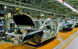 10 quốc gia sản xuất ô tô nhiều nhất thế giới