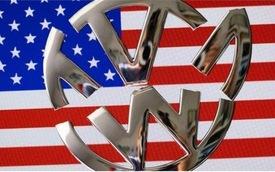 Volkswagen buộc phải thu hồi 8,5 triệu xe sau bê bối gian lận khí thải
