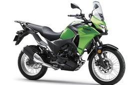 """Kawasaki Versys-X 250 đặt chân đến Đông Nam Á với giá """"mềm"""""""