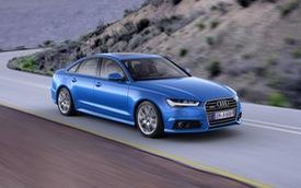 Audi nâng cấp cặp xe sang A6 và A7 Sportback, giá không đổi