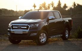 Việt Nam là thị trường lớn thứ ba của Ford tại Đông Nam Á