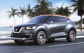 """Nissan Kicks được """"bật đèn xanh"""", Honda HR-V gặp đối thủ"""