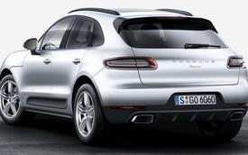 Porsche Macan bản tiêu chuẩn mới đắt khách hơn cả kỳ vọng