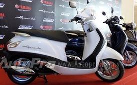 Sau Acruzo, đến lượt xe ga Yamaha Grande bị triệu hồi tại Việt Nam